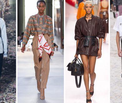 Wardrobe update: Denizen's fashion predictions for 2019