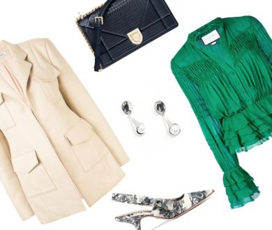Office hours: Denizen's definitive outfit guide for back-to-work dressing