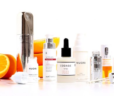 This is why you should be adding a dose of Vitamin C to your skincare regimen
