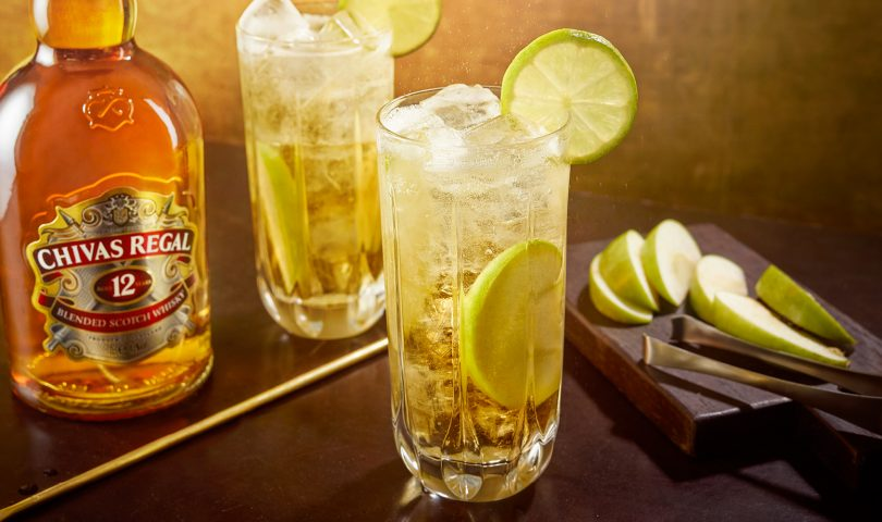 Why these whisky cocktails are the perfect warm-weather drinks