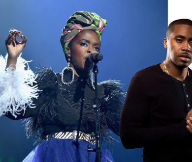 Lauryn Hill x Nas