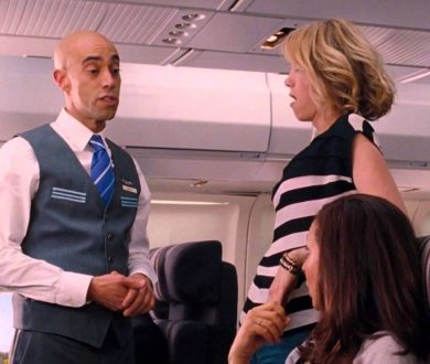 Questions you've always wanted to ask a flight attendant