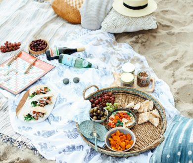 These may just be Auckland's best picnic spots