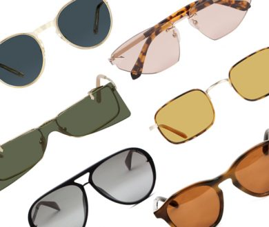 Update your eyewear with these essential summer shades for men and women