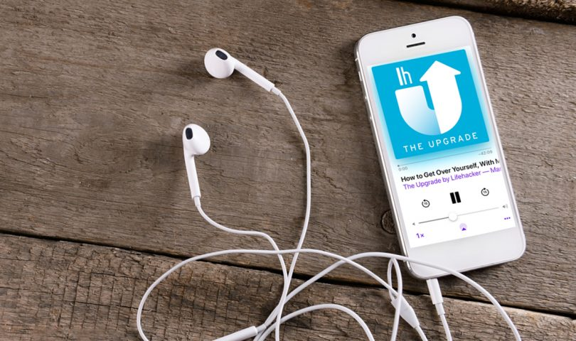 These feel-good podcasts are the best way to kickstart your day