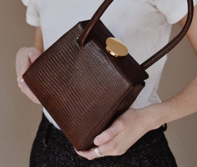 These handbags are the minimalist accessories we want to wear everyday