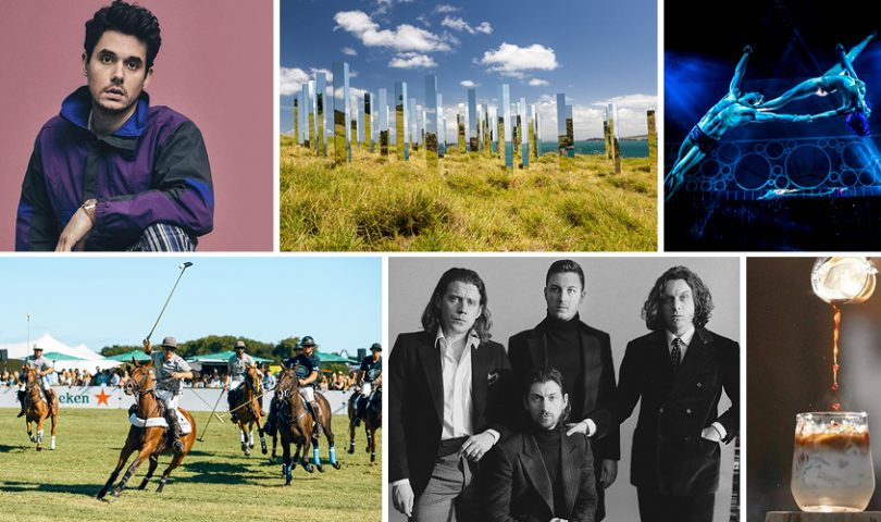 14 unmissable cultural events to put in your diary this March