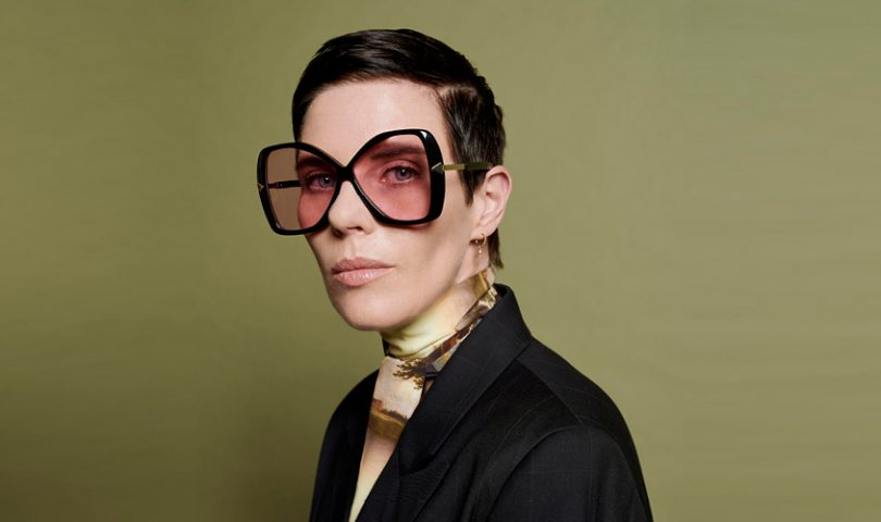 Join Karen Walker at an exclusive cocktail party in the name of a noble cause