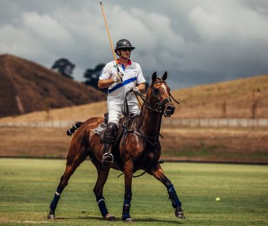 Here's your chance to be hosted by Peroni with a long lunch at the Polo