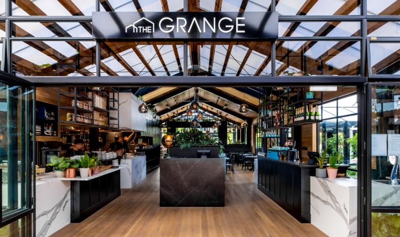 Meet The Grange —the delicious new eatery serving a multi-faceted dining experience