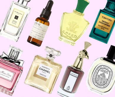 8 of the finest fragrances to wear on your wedding day