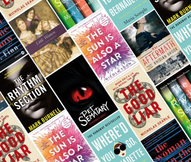 The 10 books you need to read before they are turned into movies this year