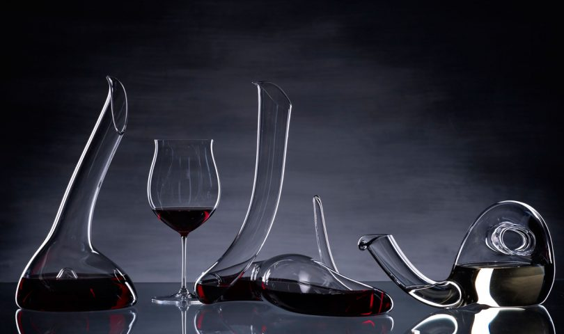 Does decanting actually make a difference to wine? We deliver our definitive guide