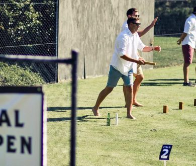 Hendrick's National Kubb Open 2019