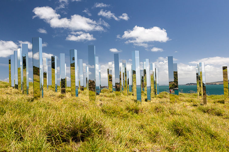Sculpture On The Gulf