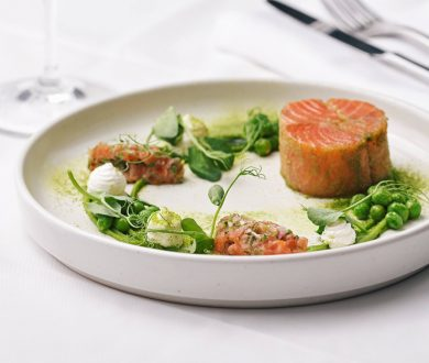6 of the best dishes in Auckland proving that not all salmon is created equal