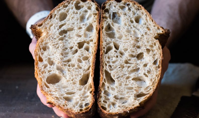 Food 101 — What's the big deal with sourdough? We talk to the experts