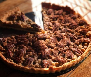 The best sweet pies in Auckland for International Pi Day
