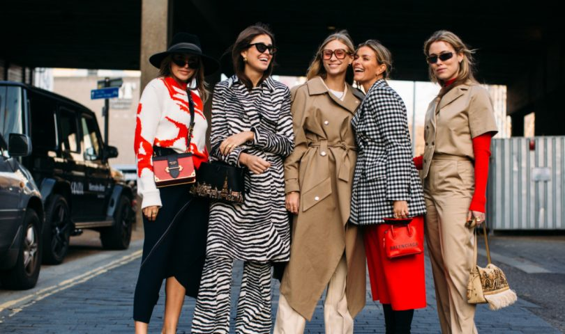 Fine Print: the patterned pieces we've got our eyes on at the moment
