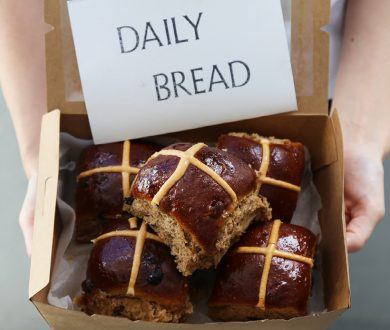 Denizen's definitive guide to the best hot cross buns in Auckland