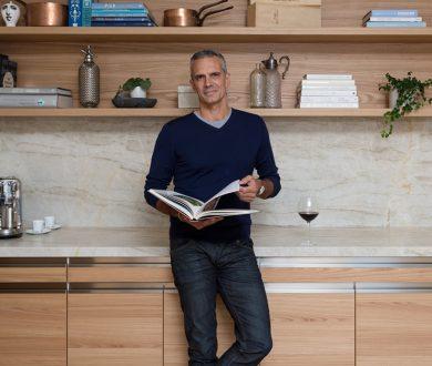 Take a look inside Josh Emett's Insta-famous  kitchen