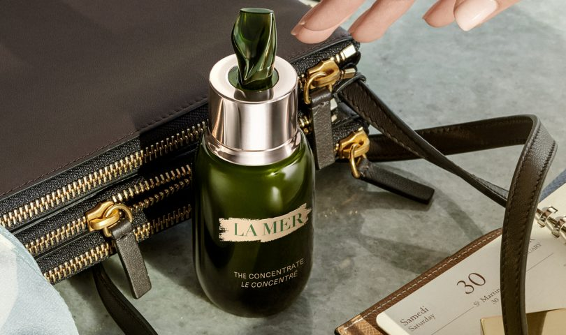 Why La Mer's cult favourite The Concentrate serum still reigns supreme