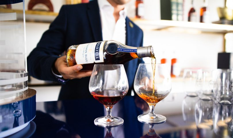 Celebrating The Urban Polo with Martell Cognac and the New Zealand Chinese Jockey Club