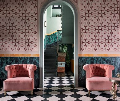 How PANTONE's colour of the year will add a lively touch to your interiors
