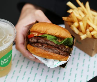 Meet Shake Out, the undeniably delicious burger joint worth crossing bridges for