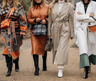 5 things you should be adding to your wardrobe this autumn