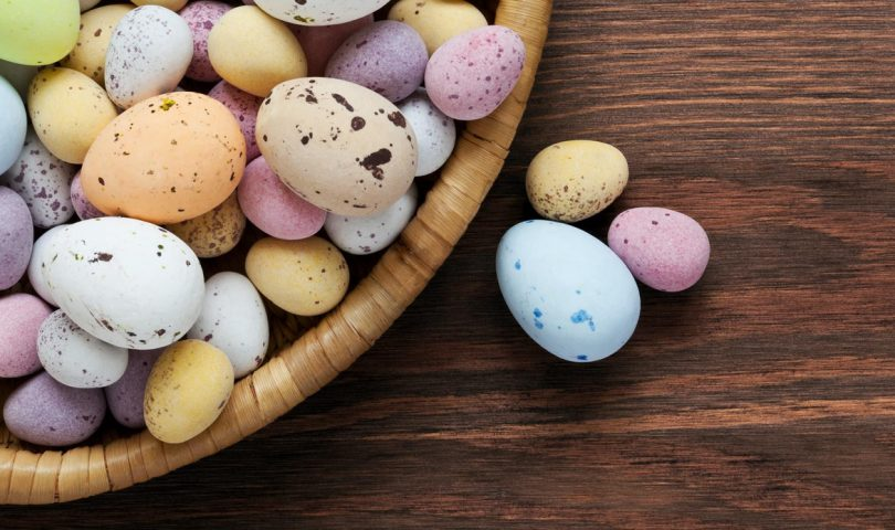 Celebrate Easter the right way at Huckleberry's flavour-filled Market Days