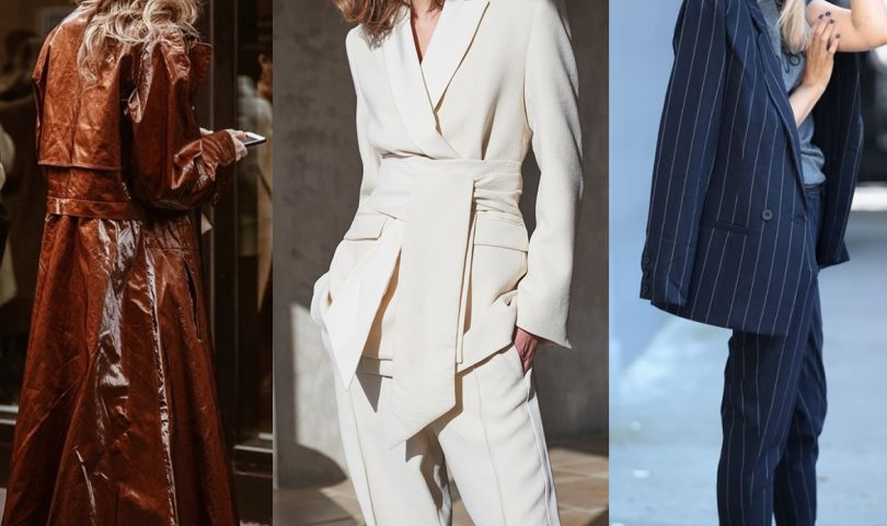 Keep up with the season: 3 new outfits we have our eyes on right now
