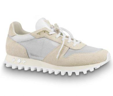 LV Runner sneaker