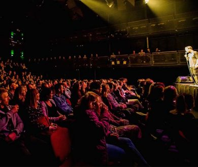 New Zealand International Comedy Festival