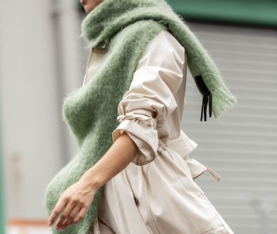 Deadly Ponies' cosy new collection is putting us in the mood for winter