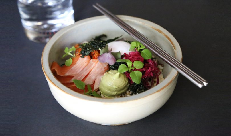 Denizen delivers the dining lowdown for this April in Auckland