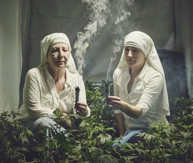 Nuns, guns and weed: Why Breaking Habits is the fascinating new doco you need to see