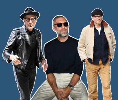 The Real Deal — these are the fashion  icons to follow this winter