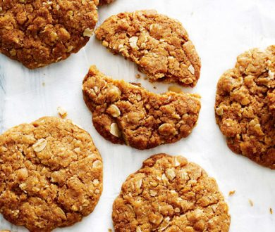 Honour ANZAC Day with our foolproof recipe for the perfect ANZAC biscuits