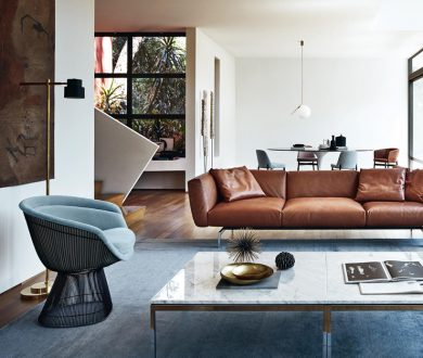 This iconic design brand is exactly what your interior is calling out for