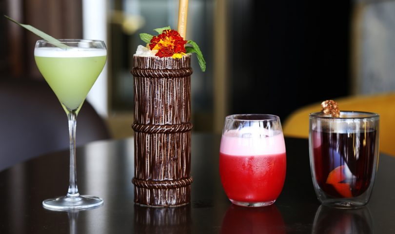 The Sugar Club is pushing the boundaries with its new line up of unique, storytelling cocktails