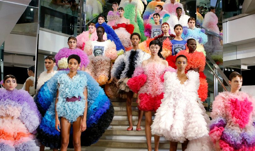 What exactly is camp fashion? We delve into the theme of next week's Met Gala