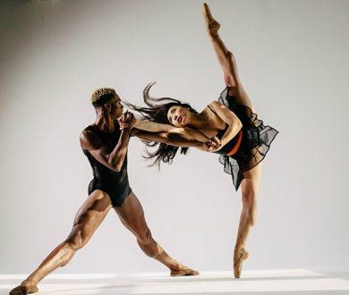 Complexions Contemporary Ballet