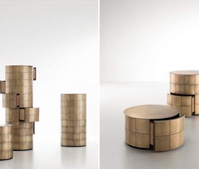Pandora drawers