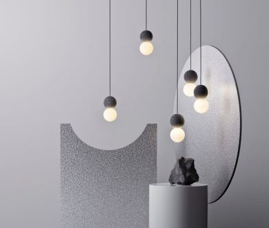 Orgio lighting
