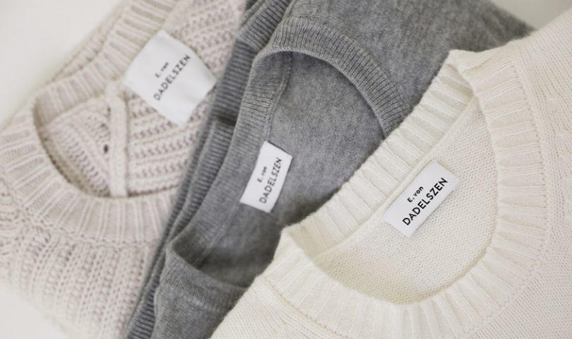 Meet the cache of cashmere set to keep us cosy over winter