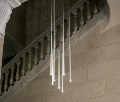 Slim Pendant by Vibia