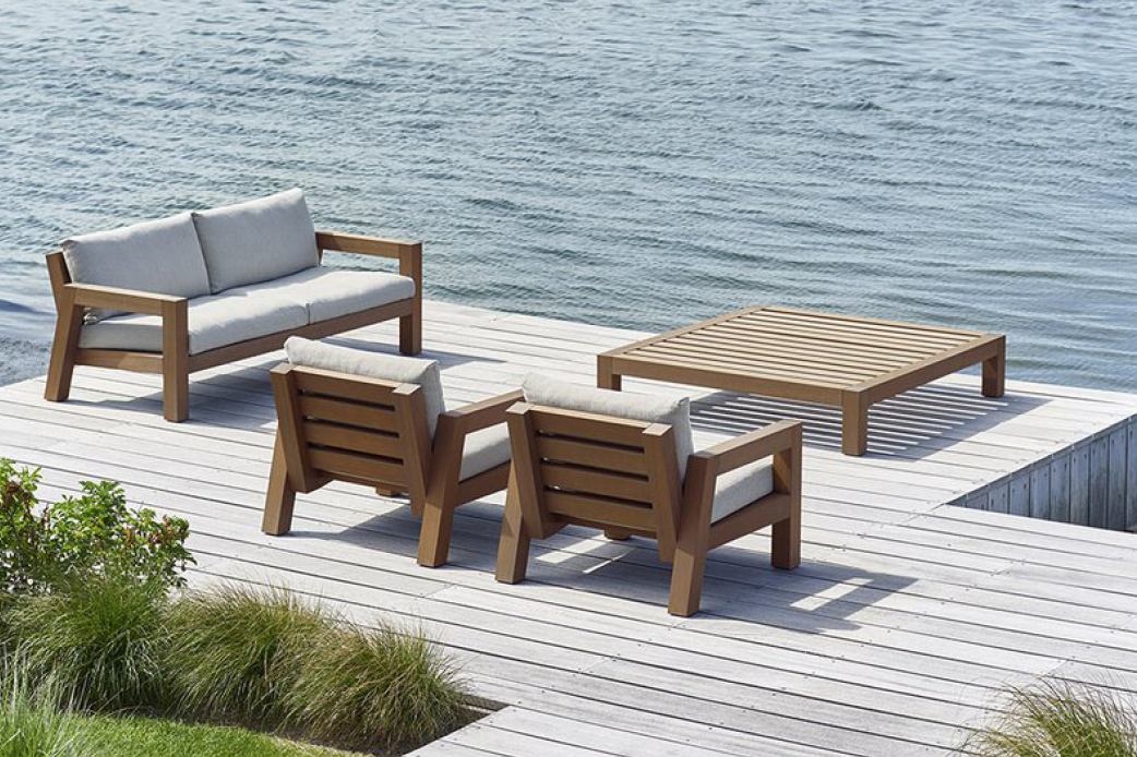 Lars Outdoor Collection by Piet Boon
