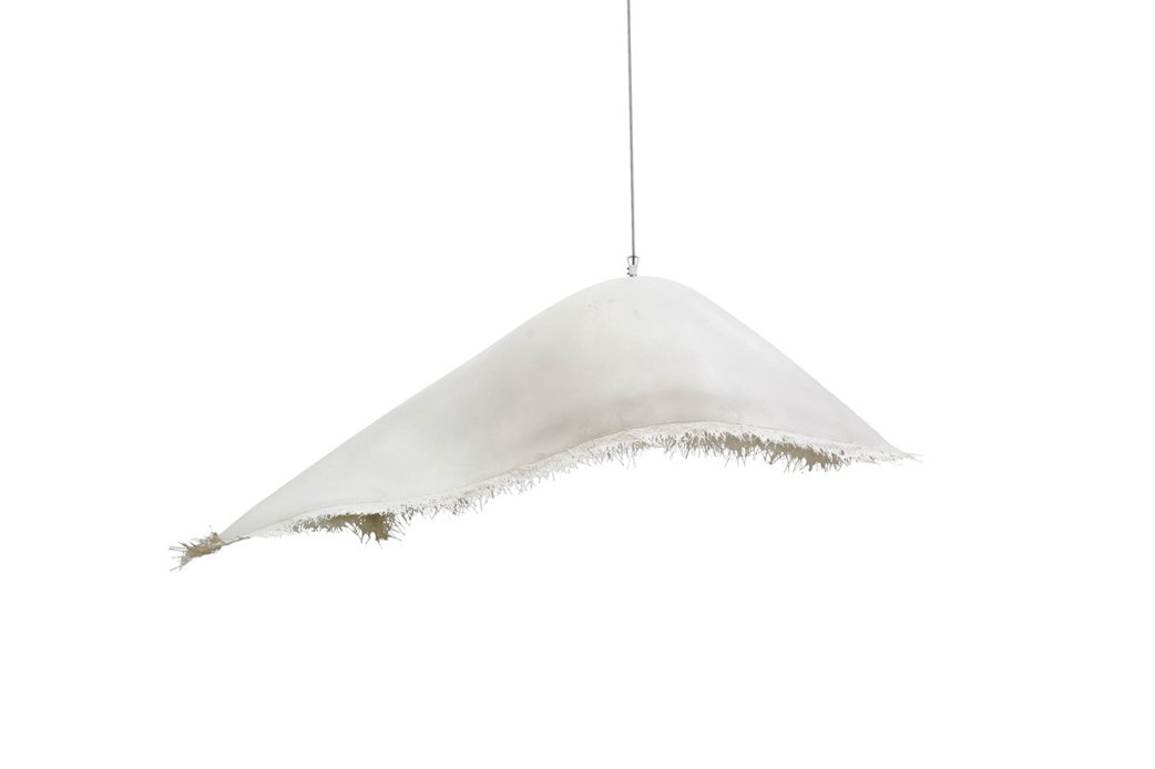 Moby Dick Suspension Pendant by Karman