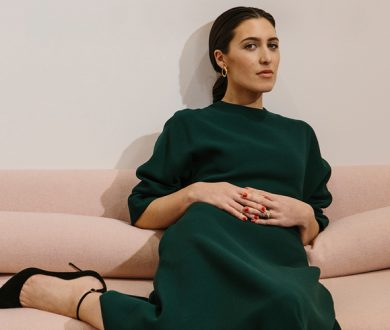 Royal favourite Emilia Wickstead designs clothes for women of the world